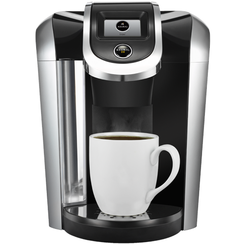 Keurig Green Mountain Reports Third Quarter 2015 Results