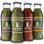 Mamma Chia Goes for the Green(s)