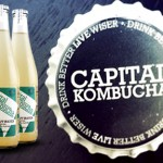 Review: Capital Kombucha