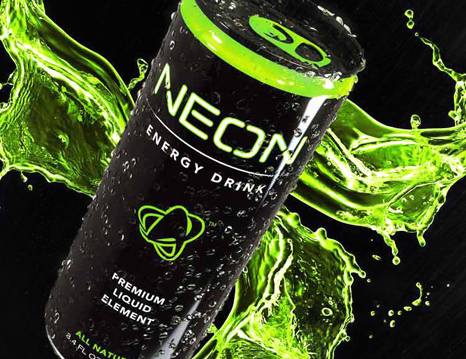 Review: Neon Energy Drink