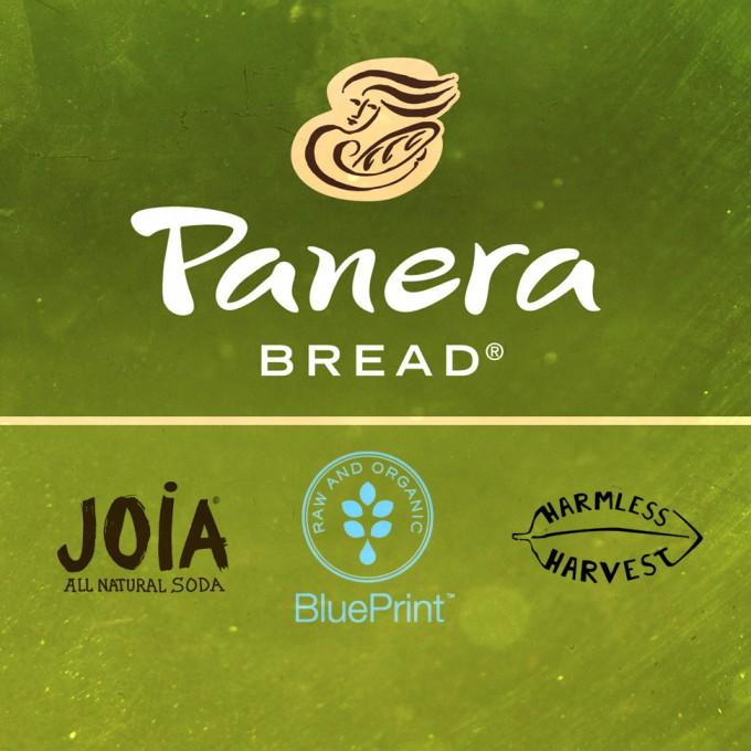 Panera Adds Blueprint, Harmless Harvest, Joia