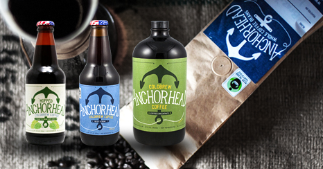 Review: Anchorhead Cold Brew Coffee