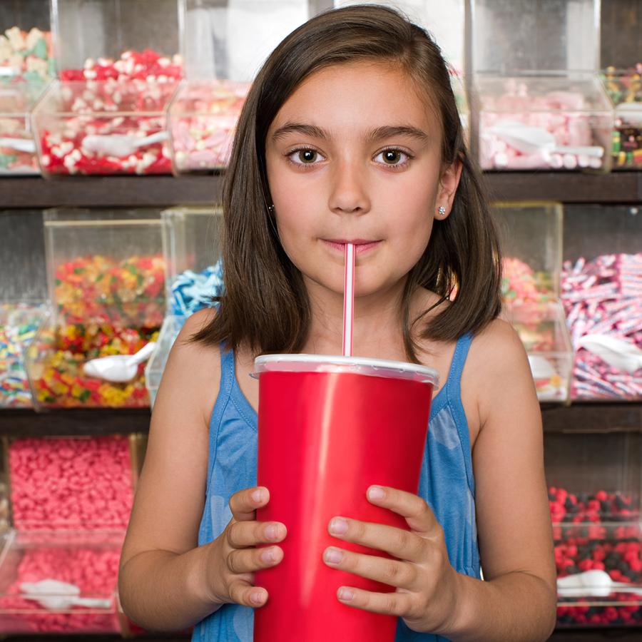 Press Clips: NYC Legislator Aims to Ban Large Soda Sales to Minors