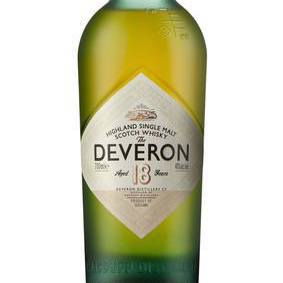 John Dewar & Sons Ltd. Announces Release of The Deveron Single Malt Whisky