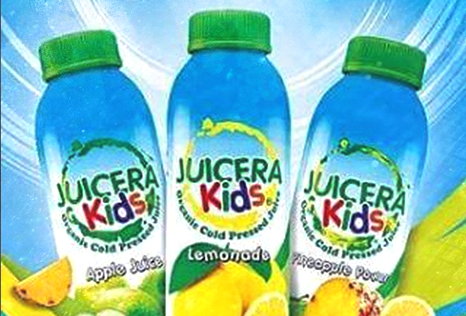 Review: Juicera Kids