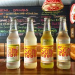 Drinking Vinegar Gets Fizzy as Pok Pok Som Launches an RTD Soda