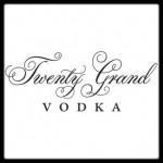 Twenty Grand Vodka Launches New Peach Flavor