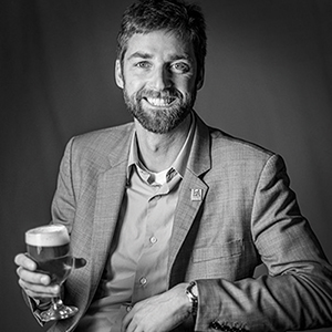 Bart Watson, Chief Economist, Brewers Association
