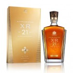 John Walker & Sons XR 21 Year Old Now Features Art Deco-Inspired Label