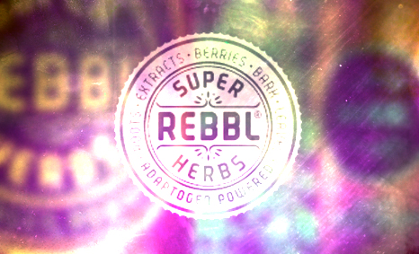 Review: Rebbl Super Herbs (New Varieties)