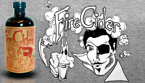 Review: Fire Cider Unsweetened