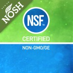 New on Project NOSH: NSF Emerges as New Player in Non-GMO Certification