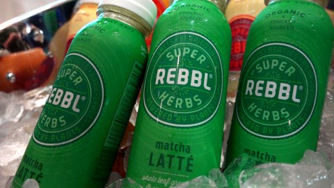 Expo East 2015 Video: Rebbl With a Cause