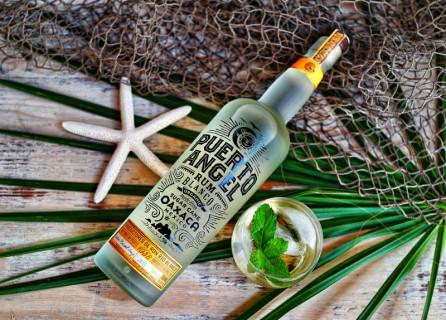 Puerto Angel Rum - Double Eagle