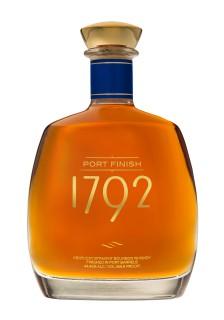1792 Port Finish Bottle