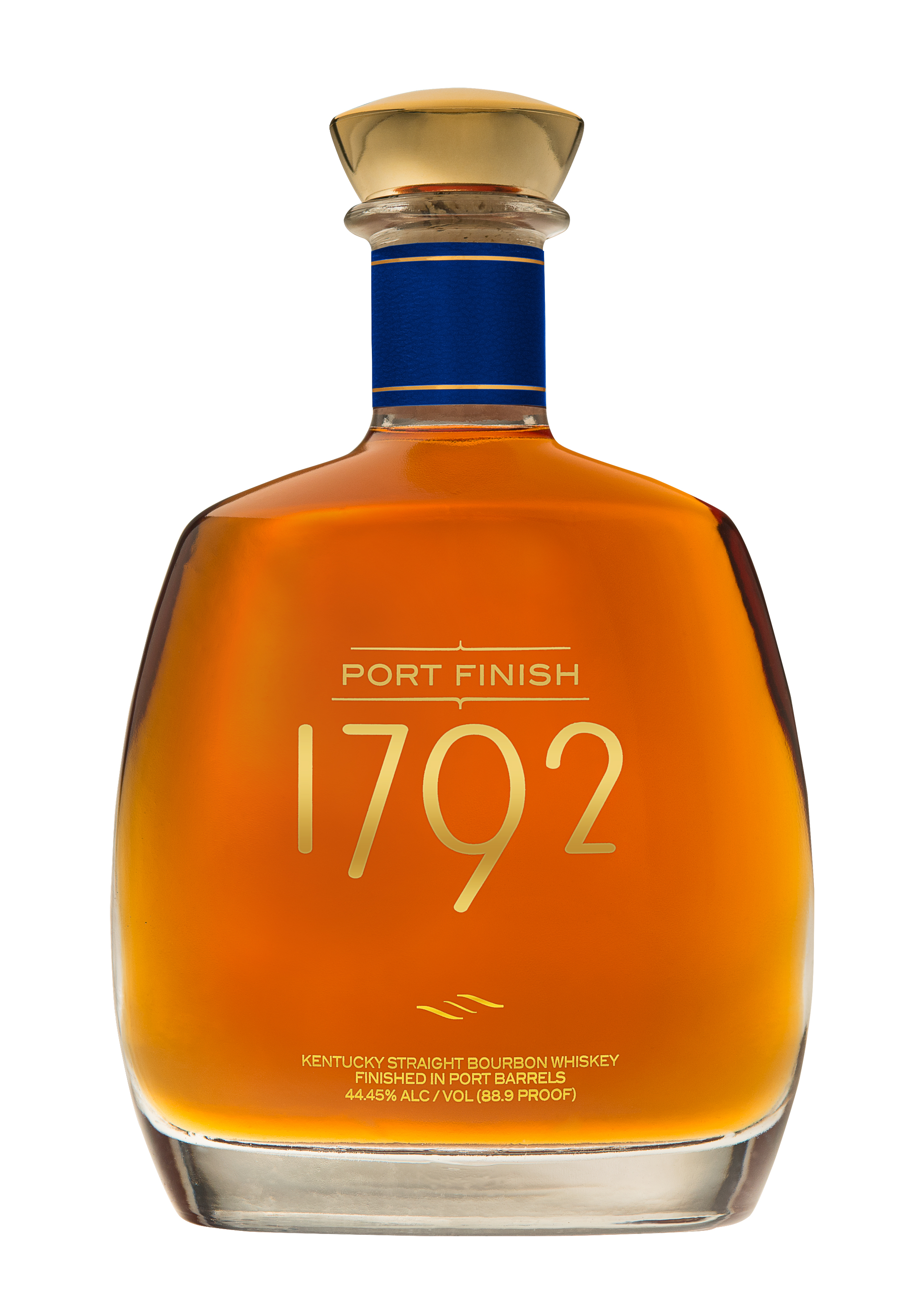Barton 1792 Distillery Releases First Ever Port Finished ...