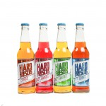 Introducing Hard Frescos Mexican Inspired Natural Alcoholic Soda