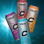 CRUNK!!! Energy Unveils Website Redesign