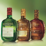 Diageo Unveils Contemporary New Packaging for Buchanan's Scotch Whisky