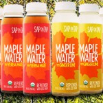Review: Sap On Tap's New Flavor Varieties