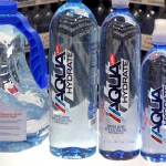 NACS 2015 Video: Checking In With Aquahydrate CEO Hal Kravitz