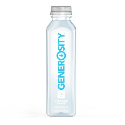 Generosity Water Launches at Erewhon Natural Foods Market