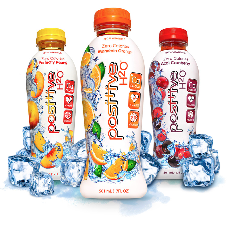 Positive Beverage Now Available at the University of California at Riverside