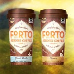Review: Forto Strong Coffee Shot