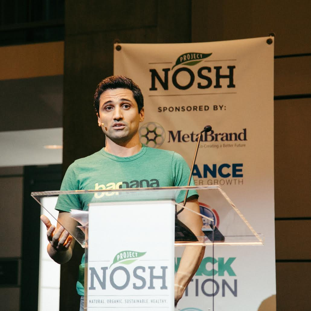 Project NOSH L.A.: Conference Series Launches, Educates, Inspires Emerging Brands