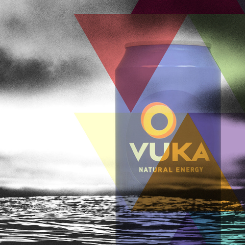 Vuka Unveils New Product Branding, Transitions from Bottles to Cans