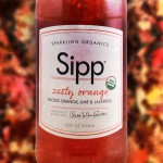 Review: Sipp Zesty Orange