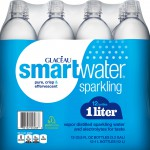 Smartwater Looks to Sparkle With Carbonated Extension