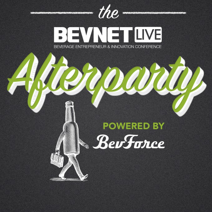BevNET Live: Monday Night Afterparty