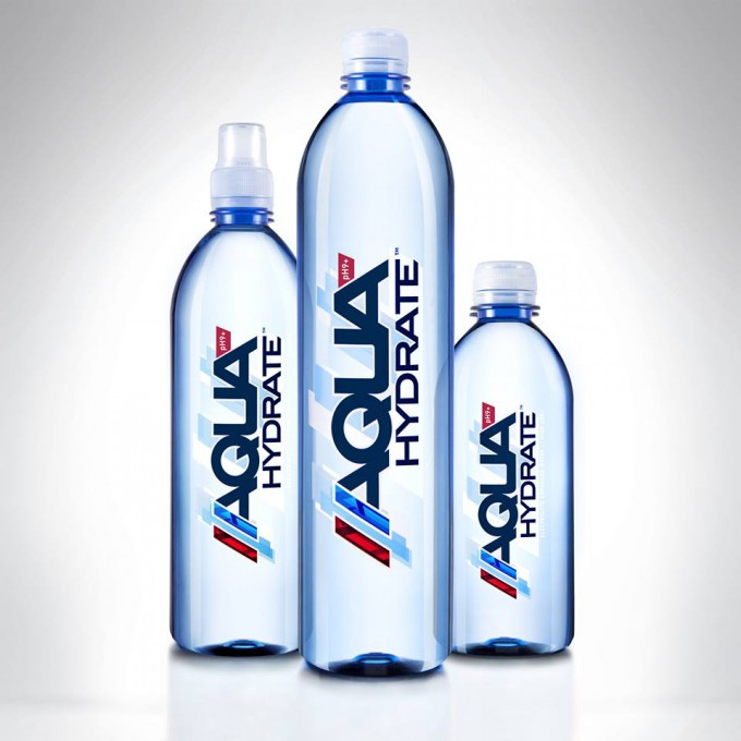 AQUAhydrate Strengthens its Distribution in Southern California with Haralambos and John Lenore & Co.