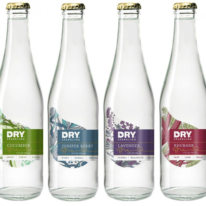 Dry Announces New Distribution in Club, Mass, C-Stores, Limited Test at Starbucks