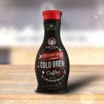 Review: Califia Farms Peppermint Mocha Cold Brew
