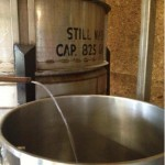Berkshire Mountain Distillers Presents The Craft Brewers Whiskey Project