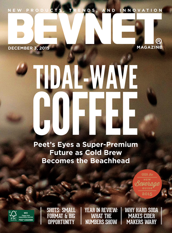 Tidal-Wave Coffee