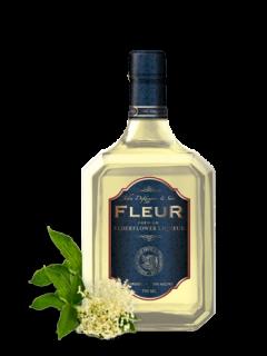 john-dekuyper-&-sons-fleur-premium-elderflower-liqueur