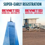Super Early Registration for 2016 BevNET Live Conferences Now Available — Save $250!