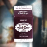 Review: Stumptown Coconut Cold Brew