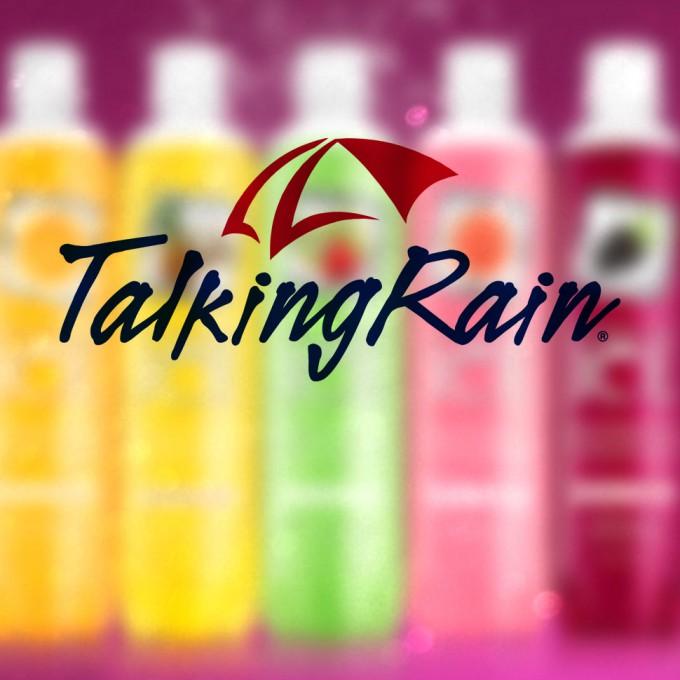 Talking Rain CEO Kevin Klock Named Gold Winner at CEO World Awards