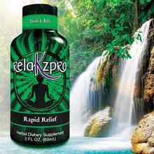 FDA Seizes 90,000 Bottles of RelaKzpro