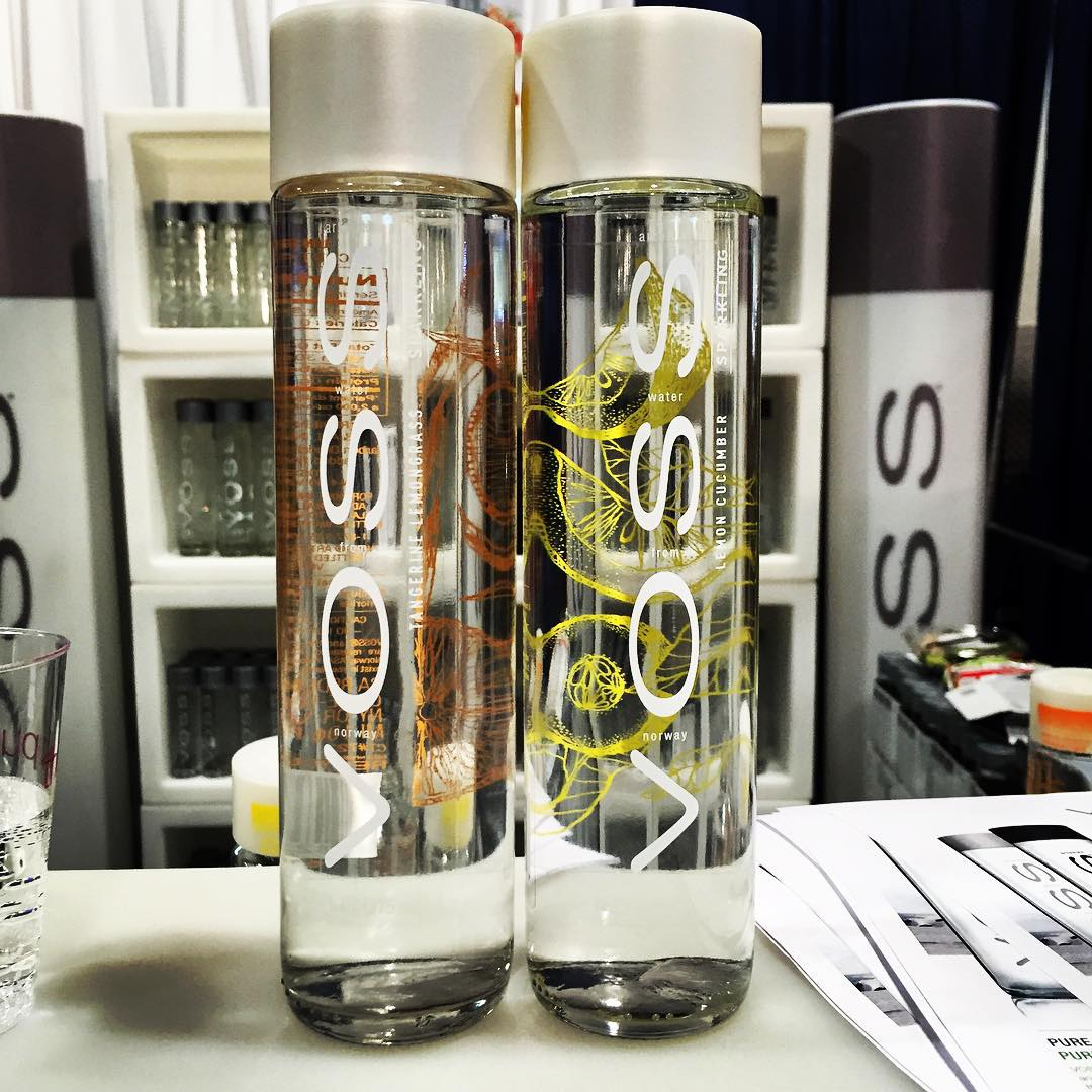 Voss Water Sells Majority Stake to Reignwood Group