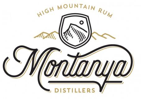 Montanya Distillers Logo - Color