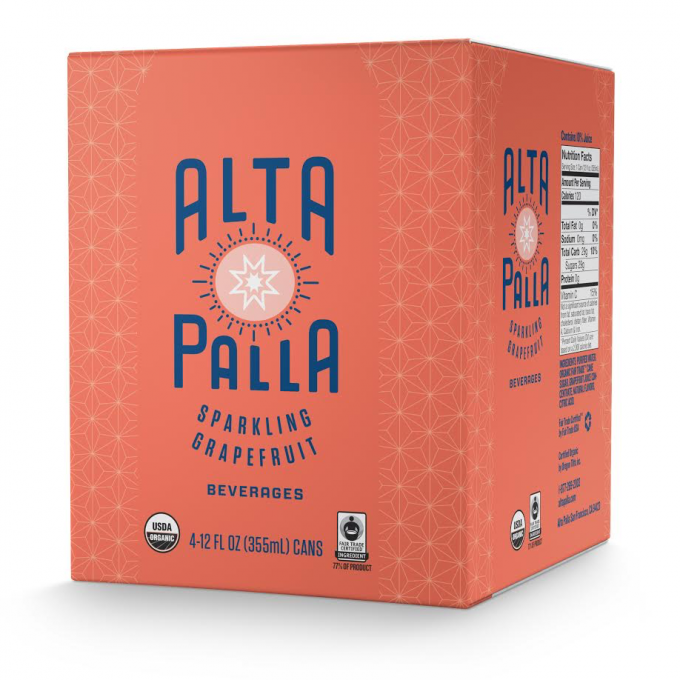 Hiball's Todd Berardi Introduces Alta Palla
