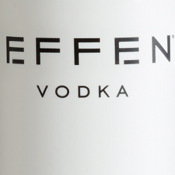 EFFEN Vodka Launches Limited Edition Football Bottle