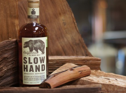 Greenbar Distillery expands distribution of its unorthodox six woods-aged malt whiskey