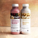 Review: Forager Probiotic Cashew Smoothies