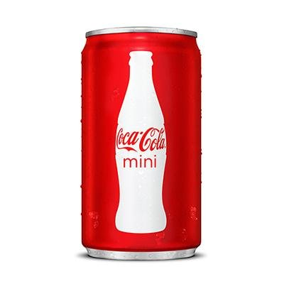 Coca-Cola Taps Ant-Man and The Incredible Hulk to Promote Marvel-Themed Mini Cans